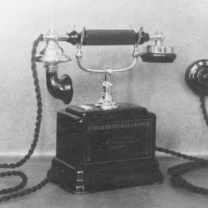 Связист-телефонист АТС, в Москве