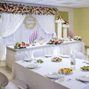 Оформление свадебного зала в Ивацевичах, в г.Ивацевичи