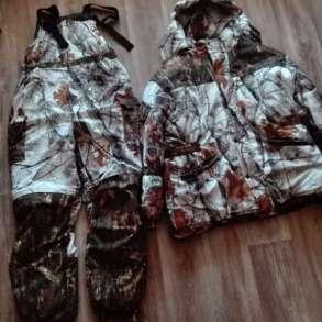 Продам костюм зимний, в Екатеринбурге