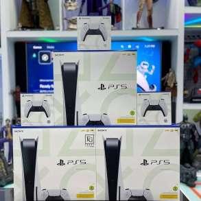 Brand New/Sealed Sony PlayStation 5 PS5 Console Disc Version, в Ковдоре