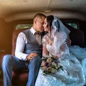 Свадебная фото и видеосъемка, в Абинске