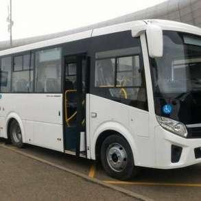 Автобус ПАЗ 320435-04, в Набережных Челнах