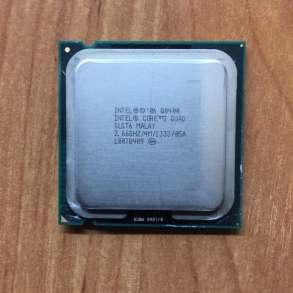 Intel 4 ядра - 2,66 ГГц (Lga 775), в Брянске
