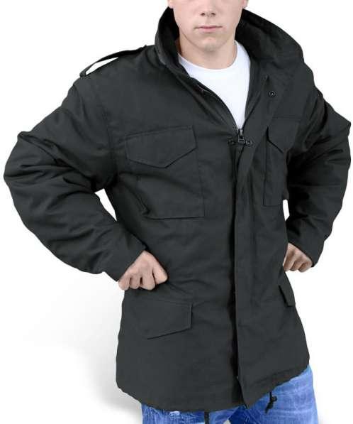 Куртка легкая М -65