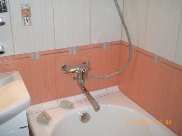 Установка сантехники в Коростене и Коростенськом районе