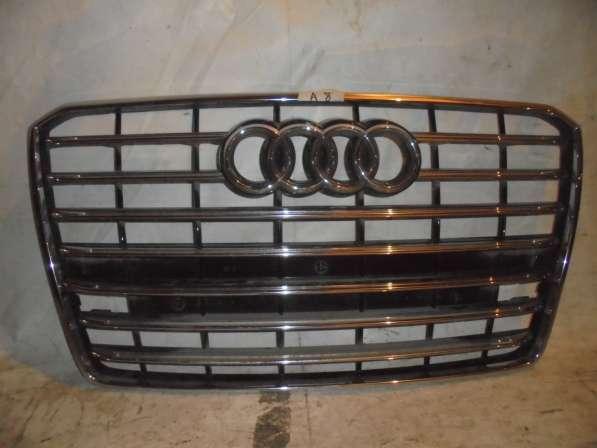 Решетка Audi A8