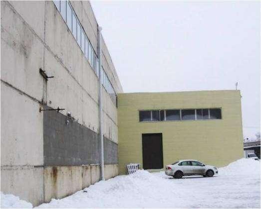 Промышленная территория в Петербурге:склады,мастерские,офисы в Санкт-Петербурге