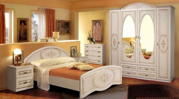 Мебель для спальни на заказ в фото 3