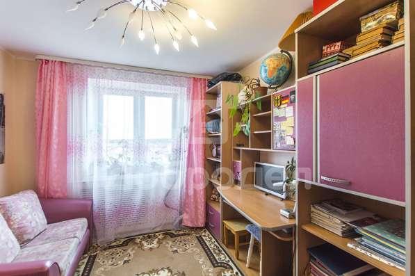 Квартира одно (двух) комнатная в Екатеринбурге фото 11