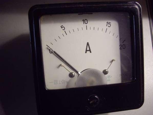 Измерительный прибор Амперметр М330, в Челябинске фото 3