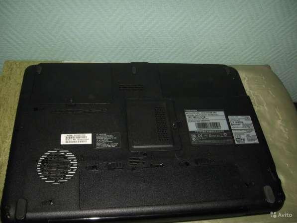 Нижняя панель для мат. платы Toshiba A300-27W