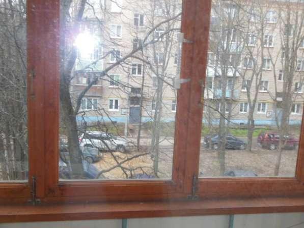 Сдам однокомнатную квартиру в Сергиевом Посаде фото 8