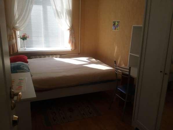 Комната у метро Чернышевская сдается