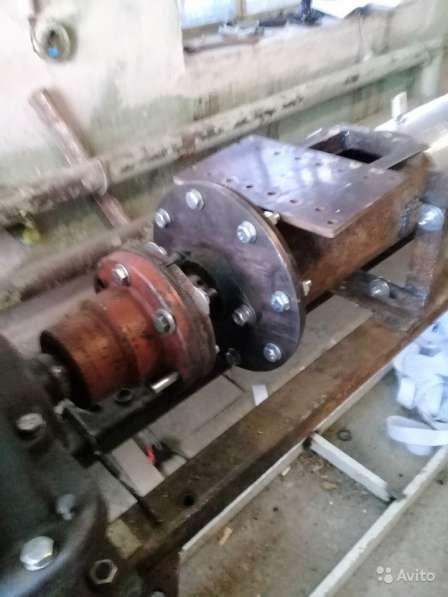 Экструдер для полимерно-песчаной смеси в Челябинске фото 4