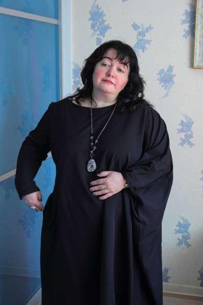 Стильная одежда для полных дам! в Москве фото 7