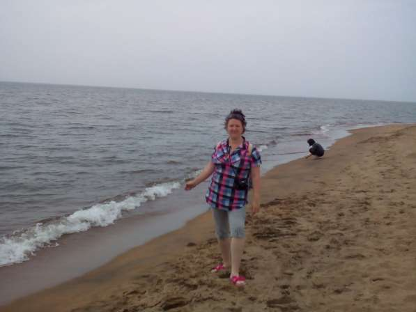 Юлия, 31 год, хочет пообщаться