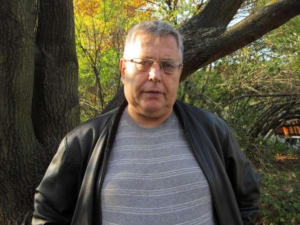Григорий, 51 год, хочет найти новых друзей