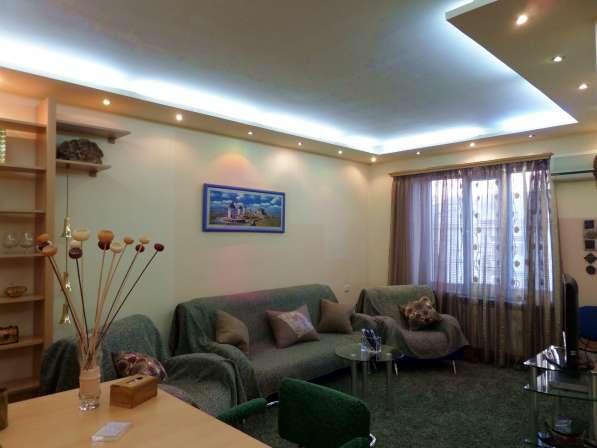 Аренда 2 комнатной квартиры в центре - проспект Маштоца 15