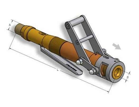 Оборудование для газокислородной резки Contessi (Италия)