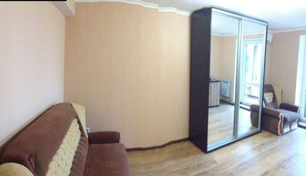 Сдам однокомнатную квартиру в Алуште фото 5