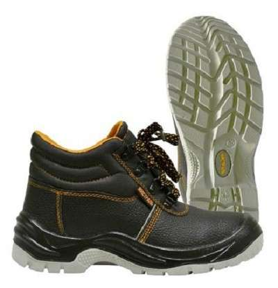 Ботинки с металл подноском и атипрокол. стелькой