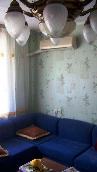 2 к. квартира в Севастополе. ул. Б. михайлова 1