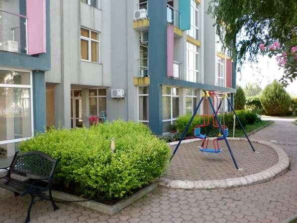 Двухкомнатная квартира на Болгарском побережье в фото 15