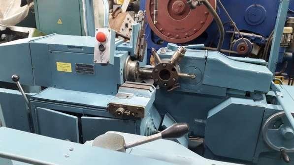 ООО ПКФ «Калибр СТ» реализует токарные станки по металлу