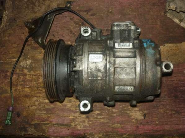 VW Passat B-5+ компрессор кондиционера 8D0260808