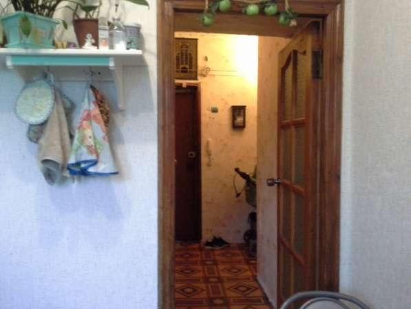 3-ком квартира в Екатеринбурге фото 8