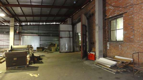 Цех, склад, готовый бизнес, 1400 м² в Майкопе фото 4