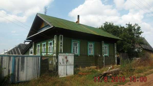 Жилой дом с землёй 25 соток в окресностях Перми