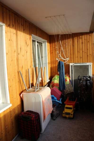 Продается двухкомнатная квартира улучшенной планировки в Екатеринбурге фото 3