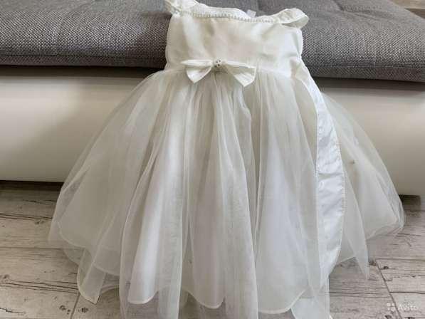 Платье на праздник, свадьбу в Дмитрове фото 3