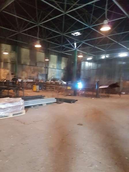 Сдам производство-склад 900 кв.м. в Красном Селе в Санкт-Петербурге фото 3