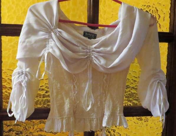 Блузки летние 42-46 в Невинномысске фото 6