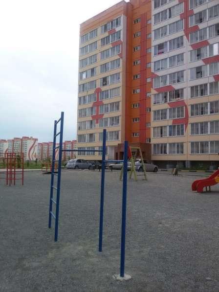 Студия 23 кв. м., ЛИЧНО. Матрёшкин двор, 4 квартал