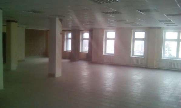 Аренда помещения в г. Ярославле 235 кв. м
