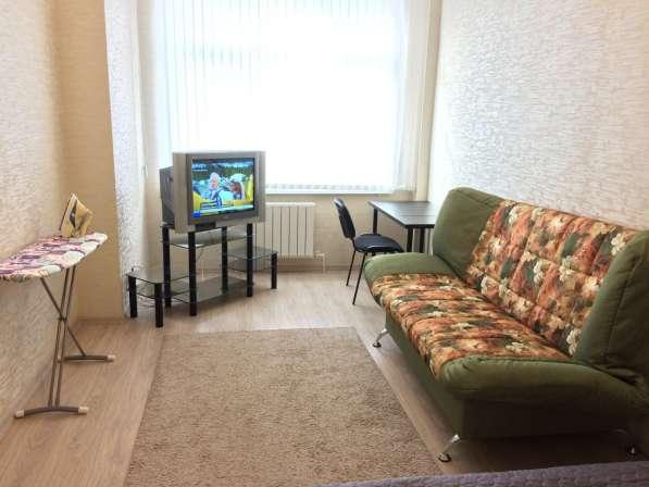Квартира рядом с Кремлем посуточно 8 спальных мест в Казани фото 8