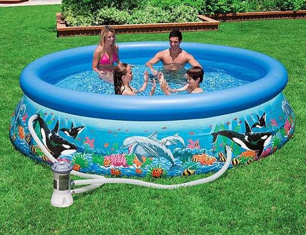 Продам бассейн - новый в Ярославле