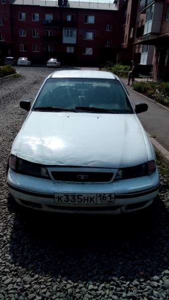 Продам авто деу нексия 1995г