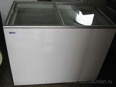 торговое оборудование Холодильные лари №403