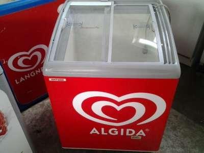 торговое оборудование Холодильные камеры БУ