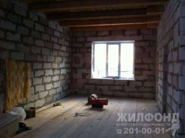 коттедж, Новосибирск, Мочищенское ш, 150 кв.м.