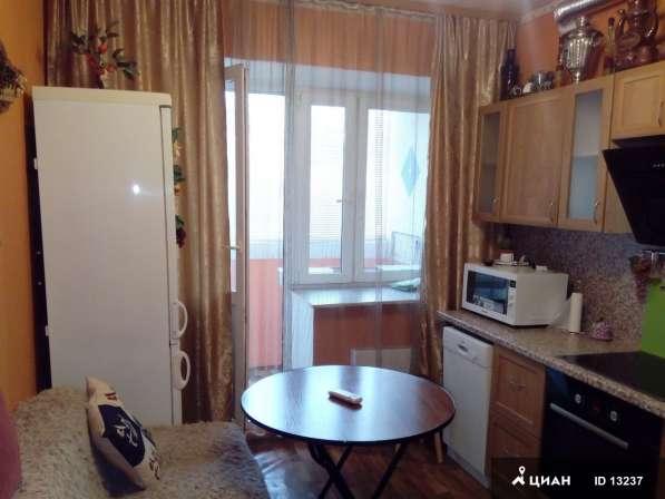 Сдам 1 комнатную квартиру. Хозяин в Москве фото 10