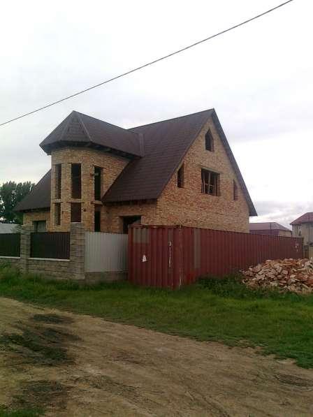 Продам дом в поселке Екпеды