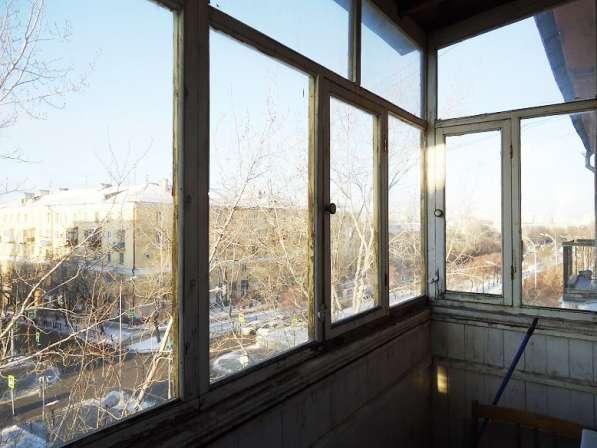 2 комнатная квартира Втузгородок в Екатеринбурге фото 6