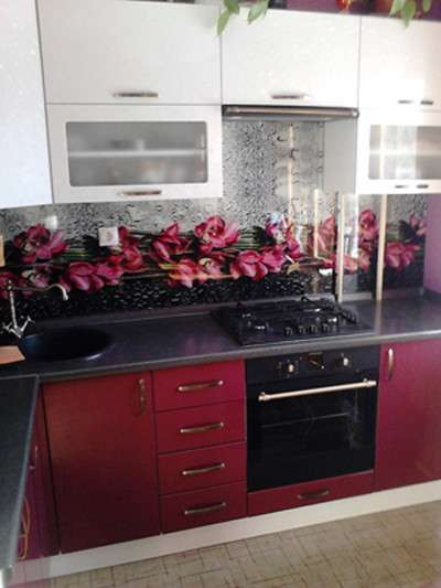Кухни со вкусом в Омске фото 3