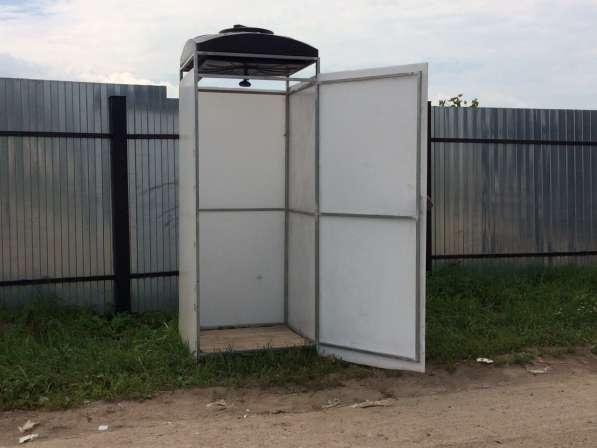 Продается летний душ