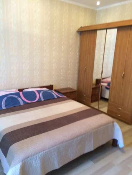 Квартира рядом с морем в Севастополе фото 13